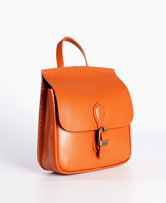 [코리도] Anour Back Pack - Orange