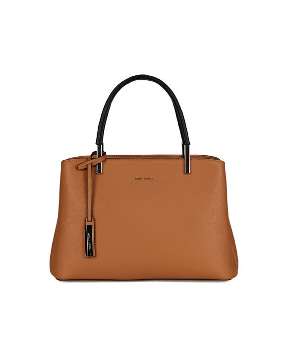 Camila Tote Bag Brown