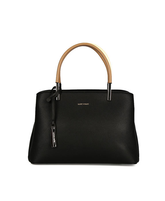 Camila Tote Bag Black