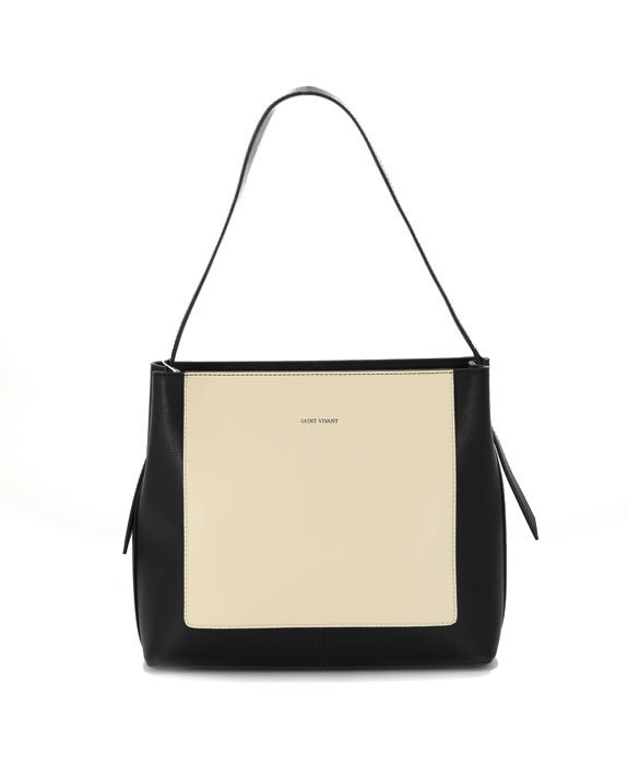 Zoe Tote Bag Black