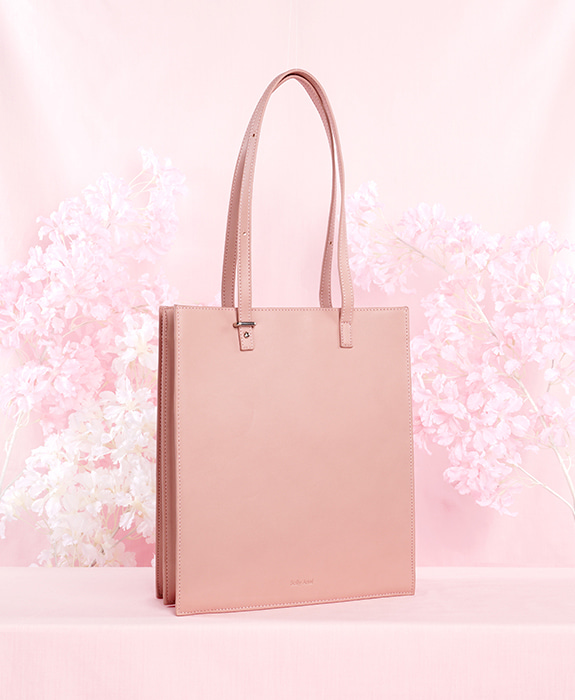 [샐리에리얼] Caliban Shoulder Bag Pink