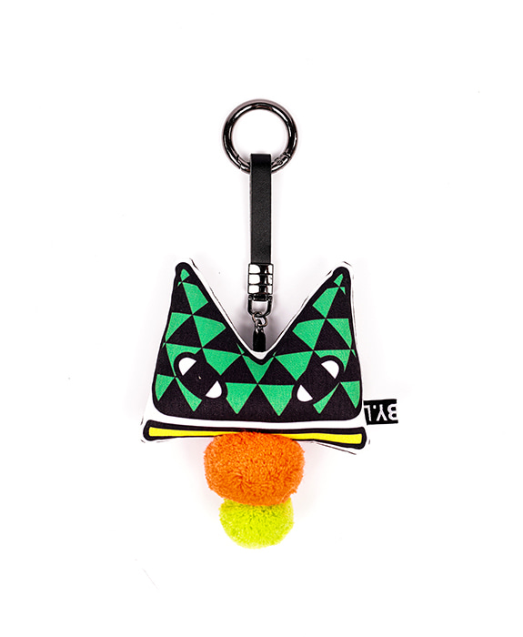 [스테비엘] Momo M-key ring