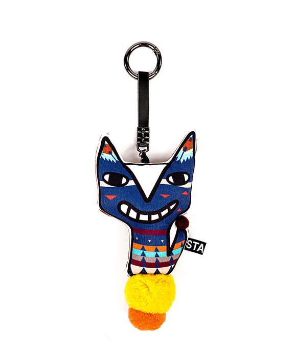 [스테비엘] Yak Y-key ring