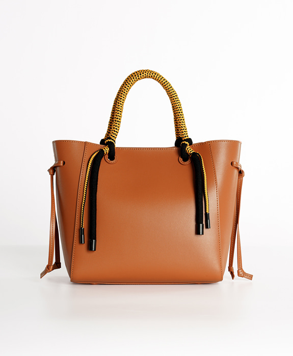 [수에노아] Cotorra Bag - Brown