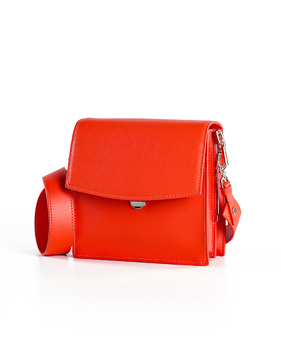 [뮤엘] Cadre Shoulder bag - Orange