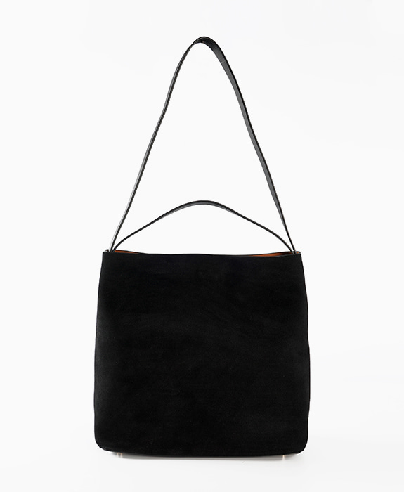 [뮤엘] Mate shoulder bag - Black