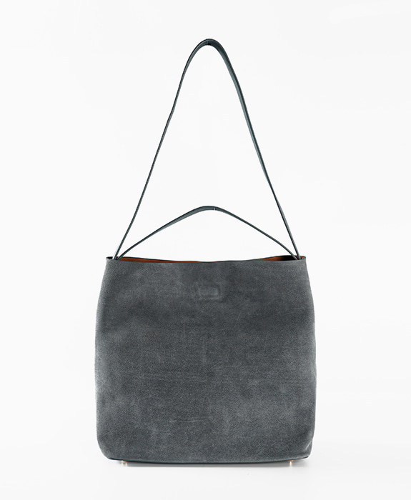 [뮤엘] Mate shoulder bag - Blue