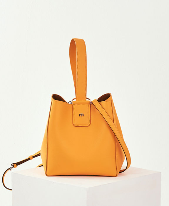 [미뉴뜨] Jena Bag - Yellow