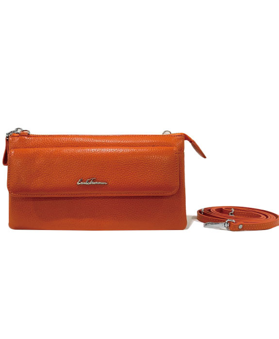 [얼텀] KR Cross Bag - Orange