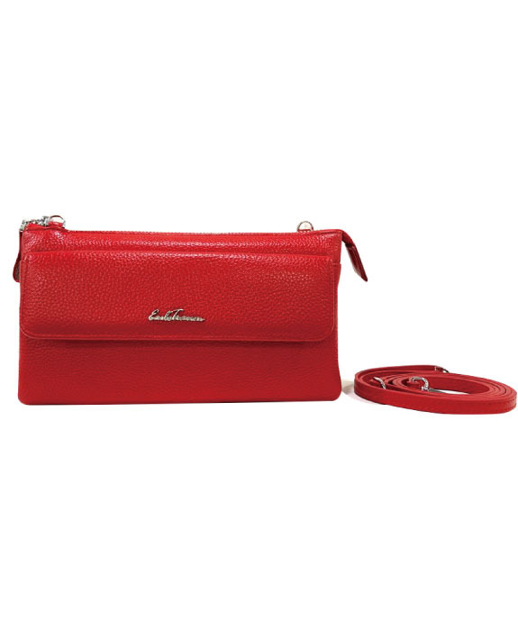 [얼텀] KR Cross Bag - Red