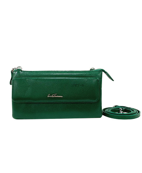 [얼텀] KR Cross Bag - Green