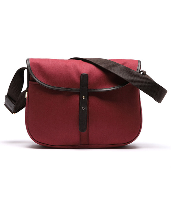 [아날로그무드] Prolorgue Cross Bag Wine