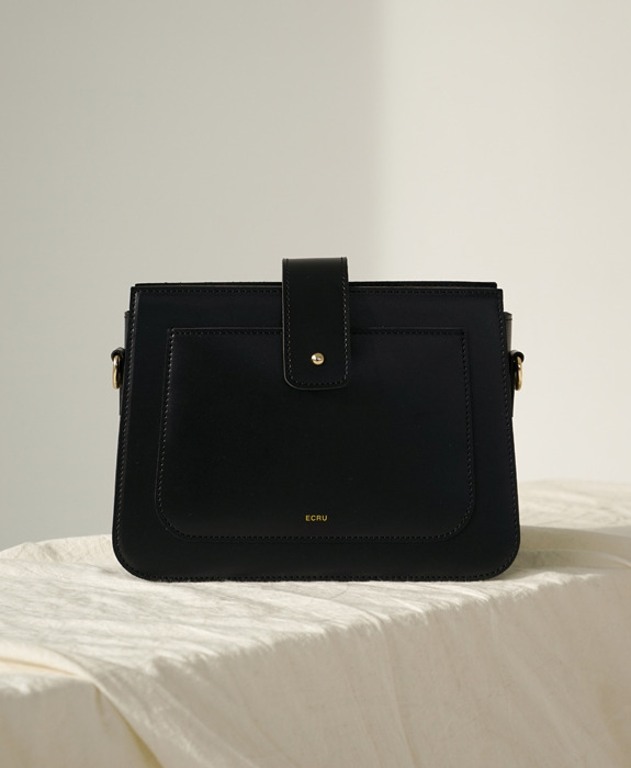 [에크루] Hoyu Bag Black