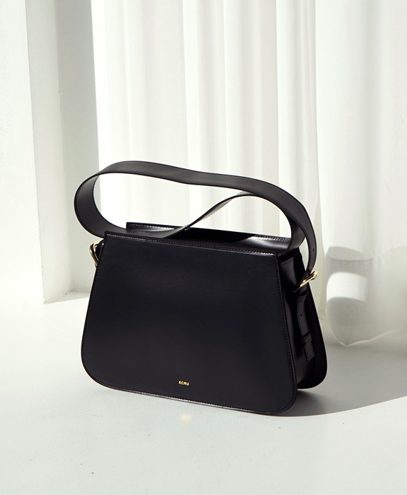 [에크루] HIyo Bag Black