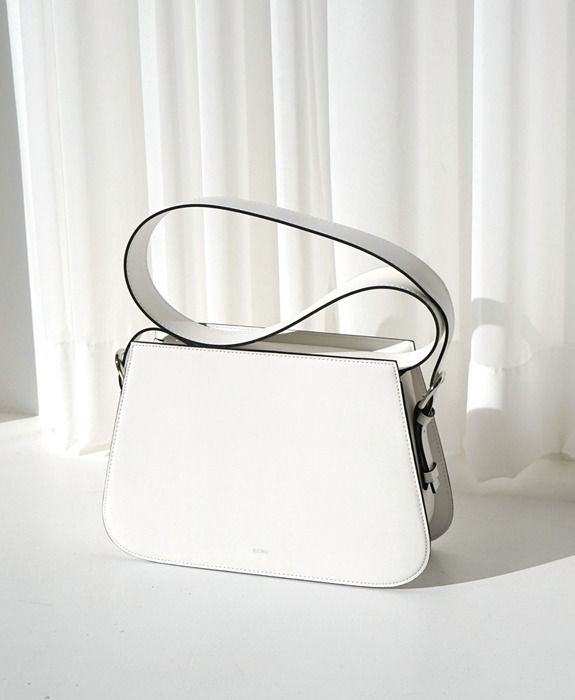 [에크루] HIyo Bag White