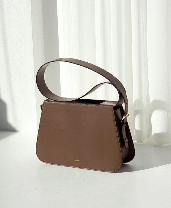 [에크루] HIyo Bag Brown